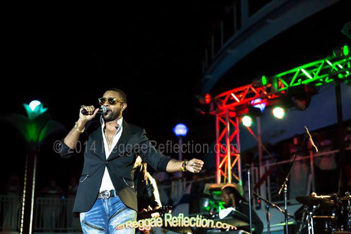 International Reggae Superstar Shaggy
