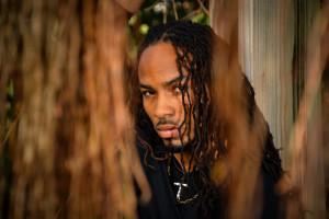 Saint Lucian Gospel Rapper Arnold Jules