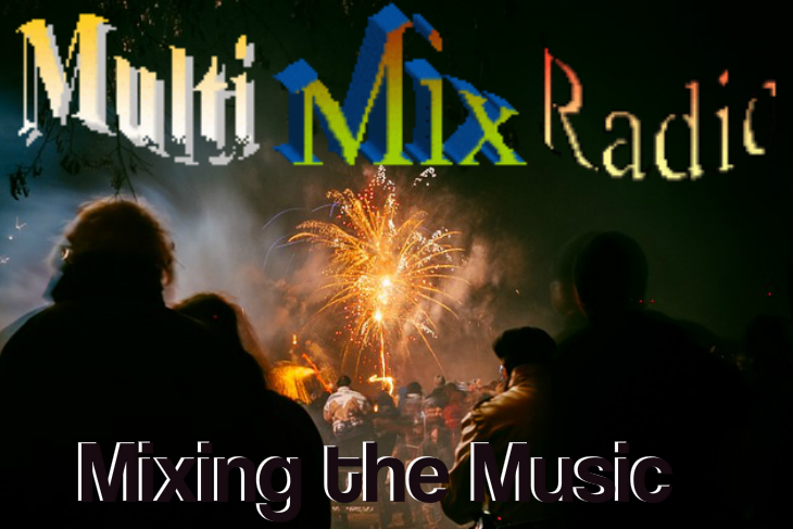 Multimix Radio Mixing Caribbean and World Music