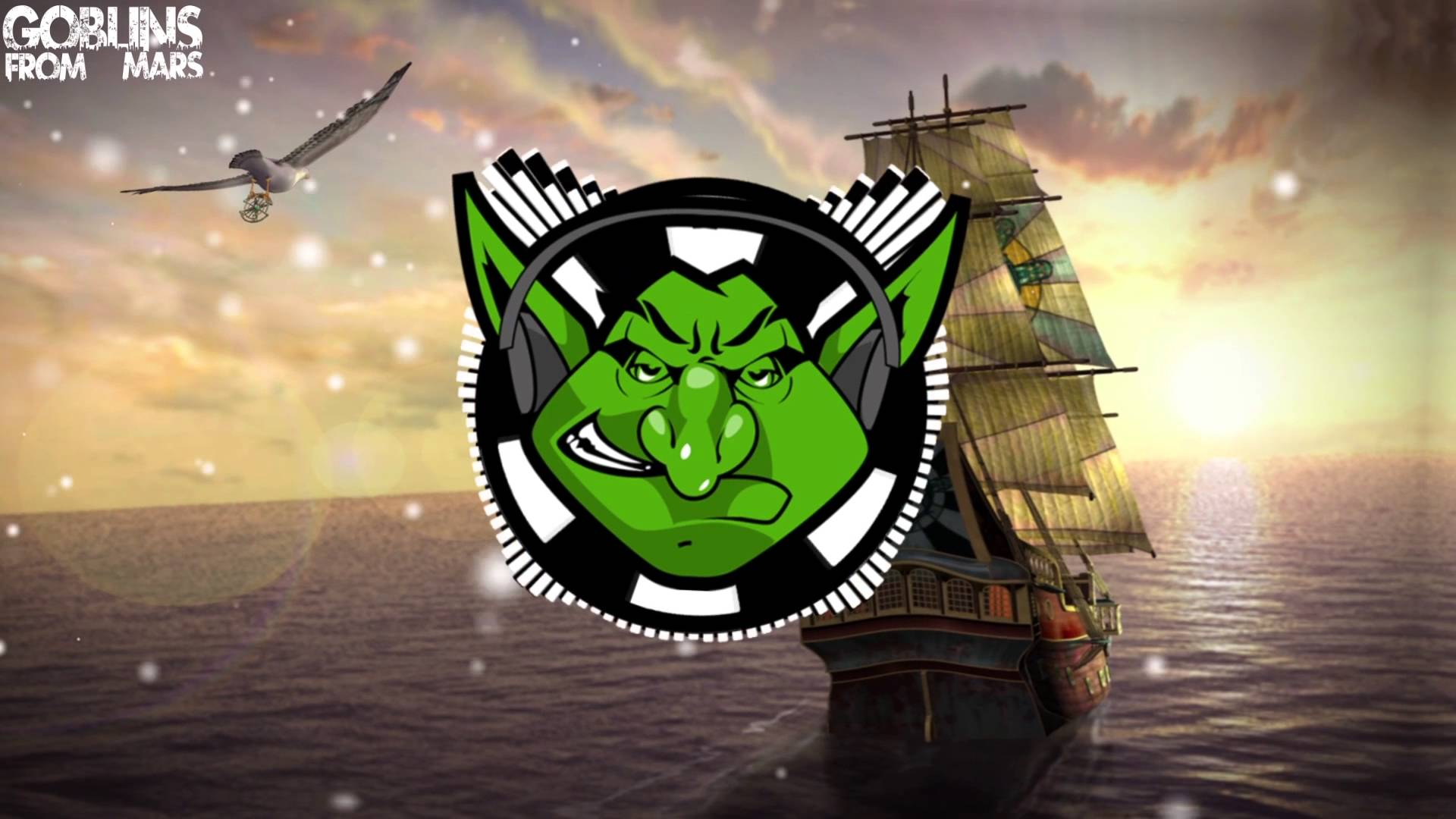 Pirates Of The Caribbean (Goblins from Mars Trap Remix) 1