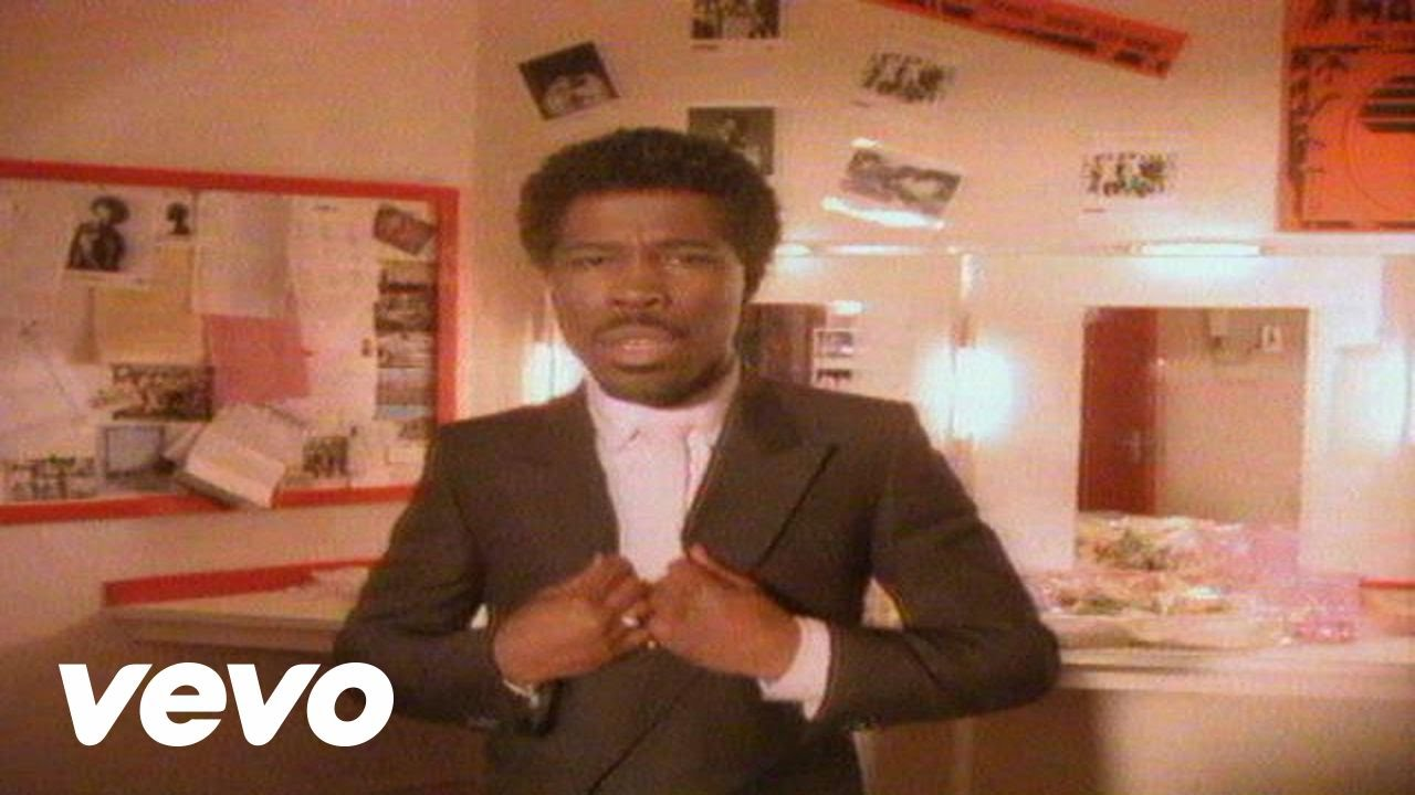 Billy Ocean - Caribbean Queen (No More Love On The Run) 1