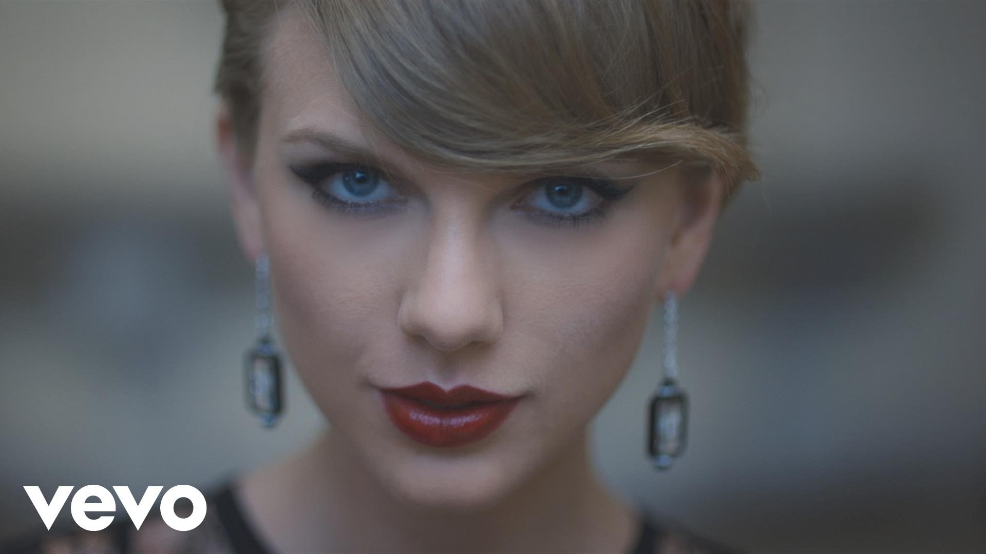 Taylor Swift - Blank Space 1