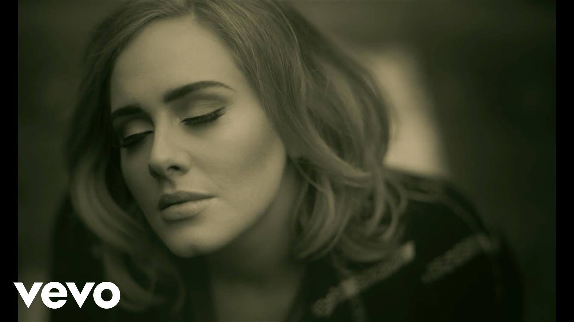 Adele - Hello 1