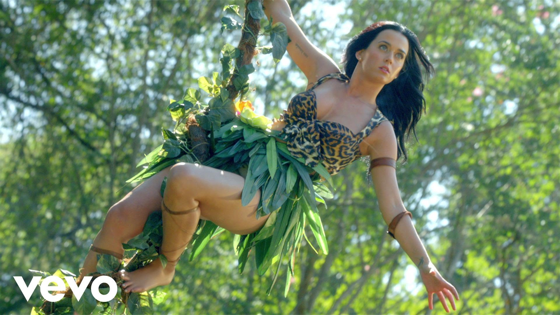 Katy Perry - Roar (Official) 1