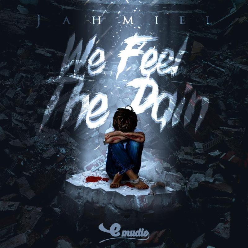 Jahmiel Tackles Social Injustice In New Single