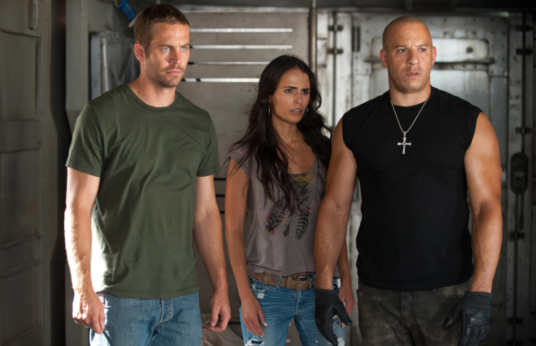 <em>Fast & Furious</em> family pays tribute to Paul Walker on 5th anniversary of his death 1