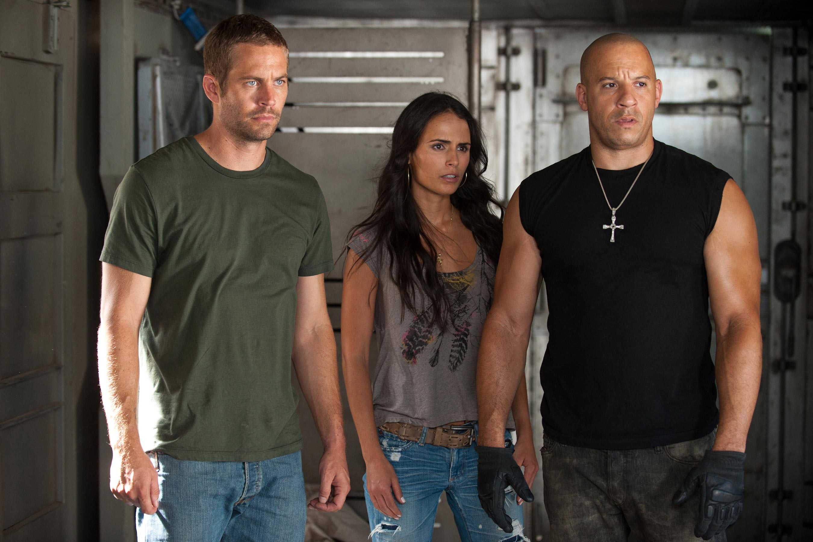 <em>Fast & Furious</em> family pays tribute to Paul Walker on 5th anniversary of his death 3