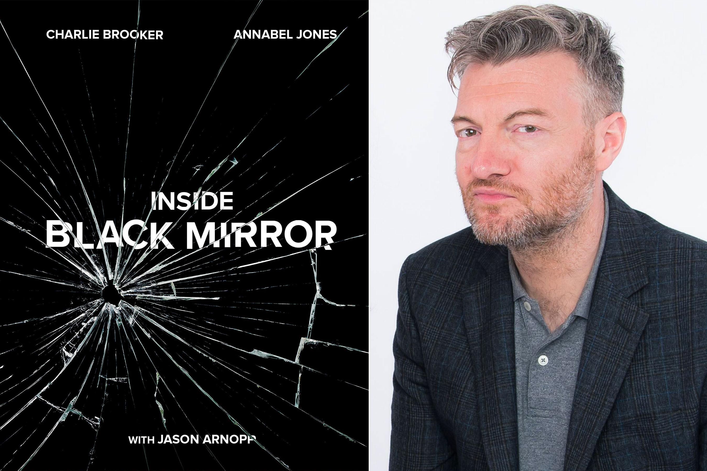 <em>Black Mirror</em> creator reveals the secret inspirations behind 'San Junipero' and other episodes 1