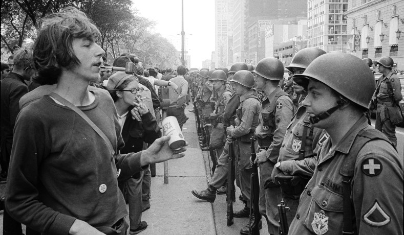Did 1968 Win the Culture War? 4