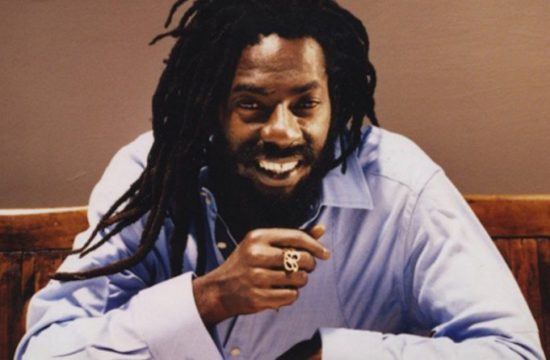 Buju Banton Completes His Long Walk To Freedom