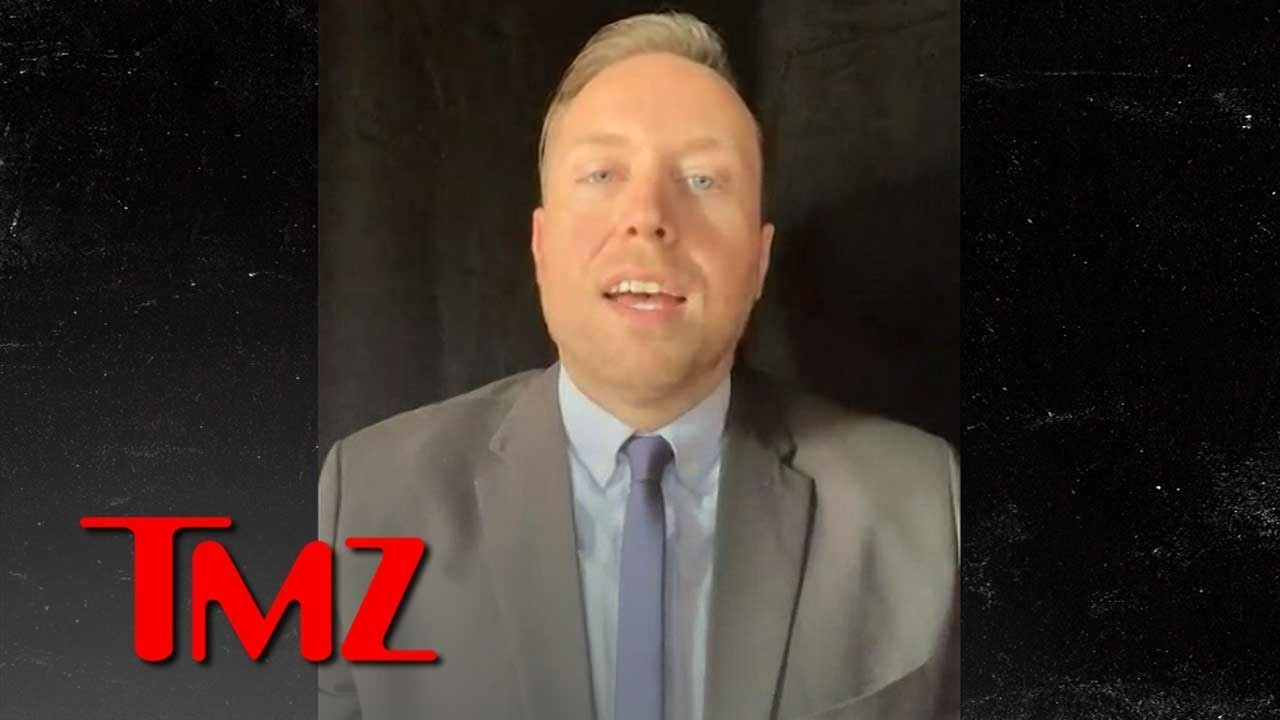 Fake Blood-Pouring Trump Star Vandal Was PETA Worker Who's Been Fired | TMZ 3