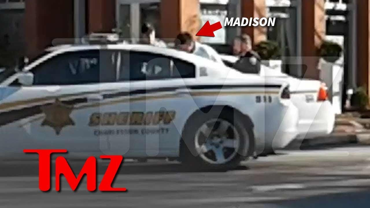 'Southern Charm's' J.D. Madison Arrested for Check Violation | TMZ 5