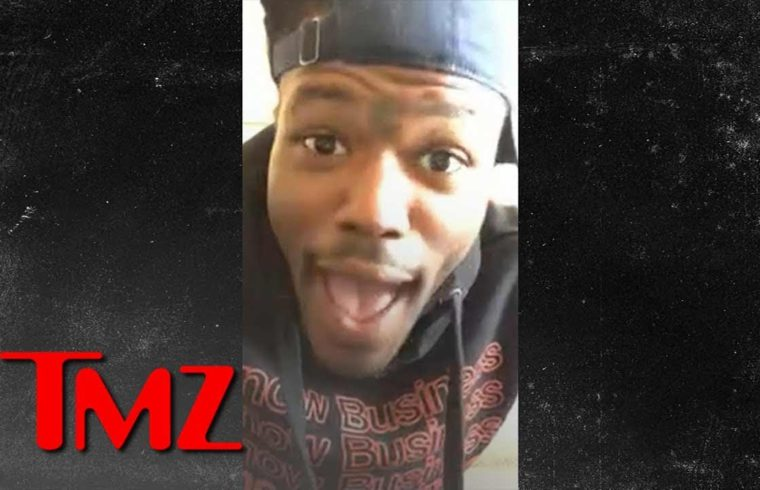 DC Young Fly Says Has Problems With the Super Bowl Halftime Show | TMZ 1