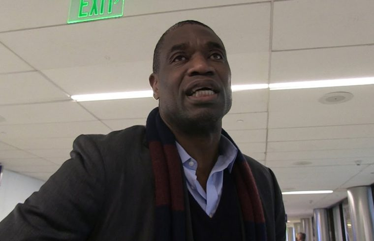 Dikembe Mutombo Sorrowful Over Loss of Child with Tumor But Vows to Keep Helping 1