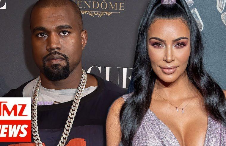Kanye West Surprises Kim Kardashian with $14 Million Miami Beach Condo for Christmas | TMZ NEWSROOM 1