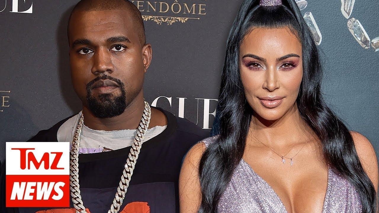 Kanye West Surprises Kim Kardashian with $14 Million Miami Beach Condo for Christmas | TMZ NEWSROOM 4