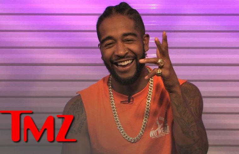 Omarion Says He Was Just Joking About Strict B2K Concert Rules, Everyone's Invited | TMZ 1