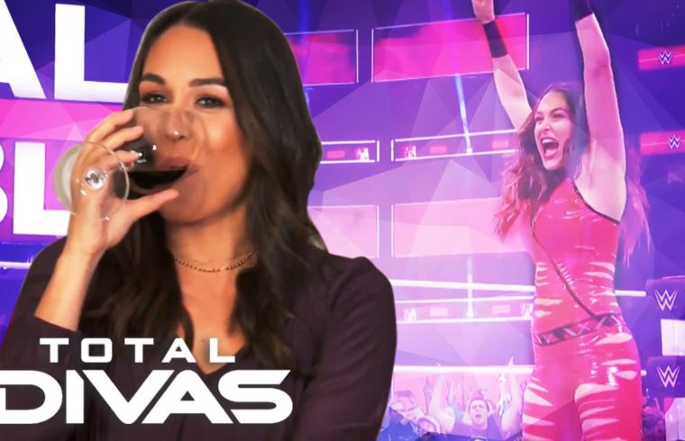9 Things You Didn't Know About Brie Bella   Total Divas   E! 1