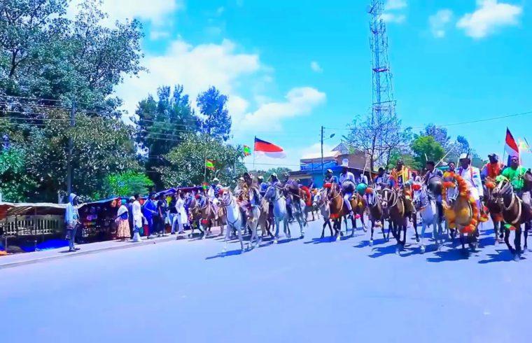 New Oromo music - Girmaa Imaanaa | Best Official Video 2019 1