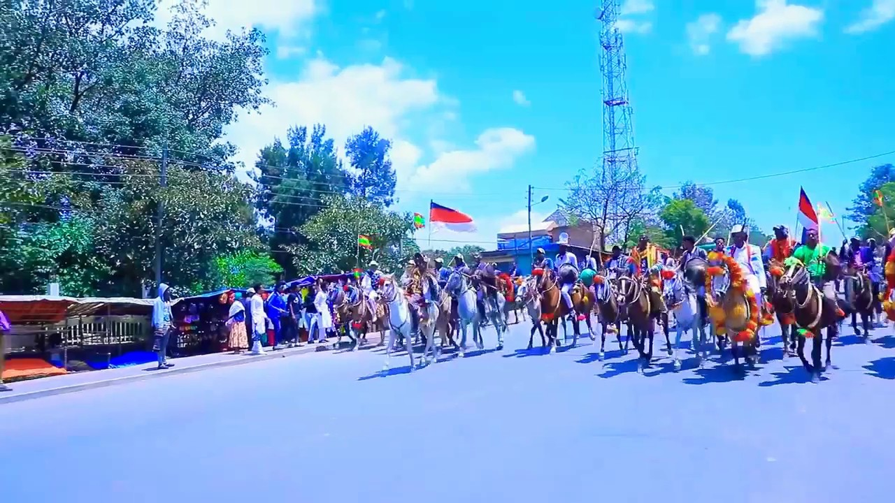 New Oromo music - Girmaa Imaanaa   Best Official Video 2019 1