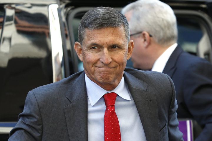 Judge Rips Flynn, Asks About Treason Before Delaying Sentencing For Lying To FBI 32