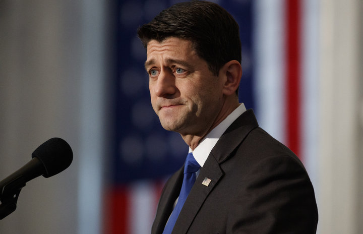 The GOP Ends Its One-Party Rule In Shambles 1