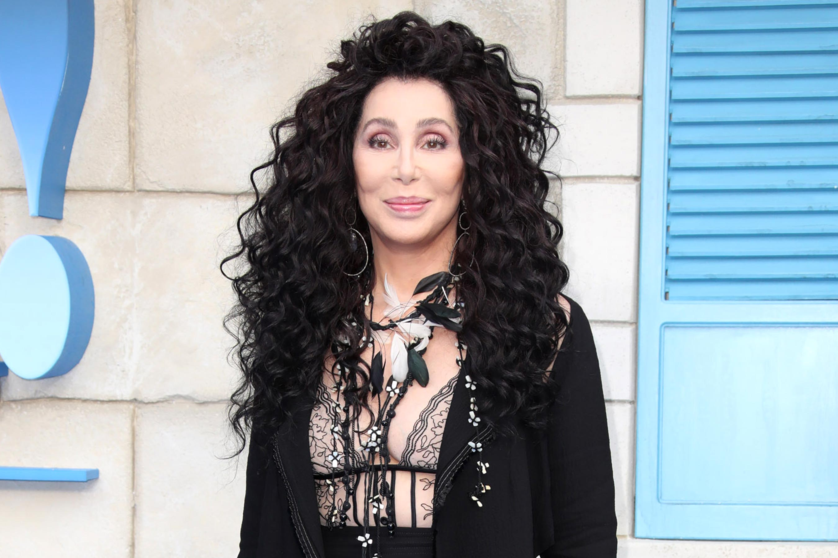 Cher announces shes writing her life story, book to publish in 2020 6