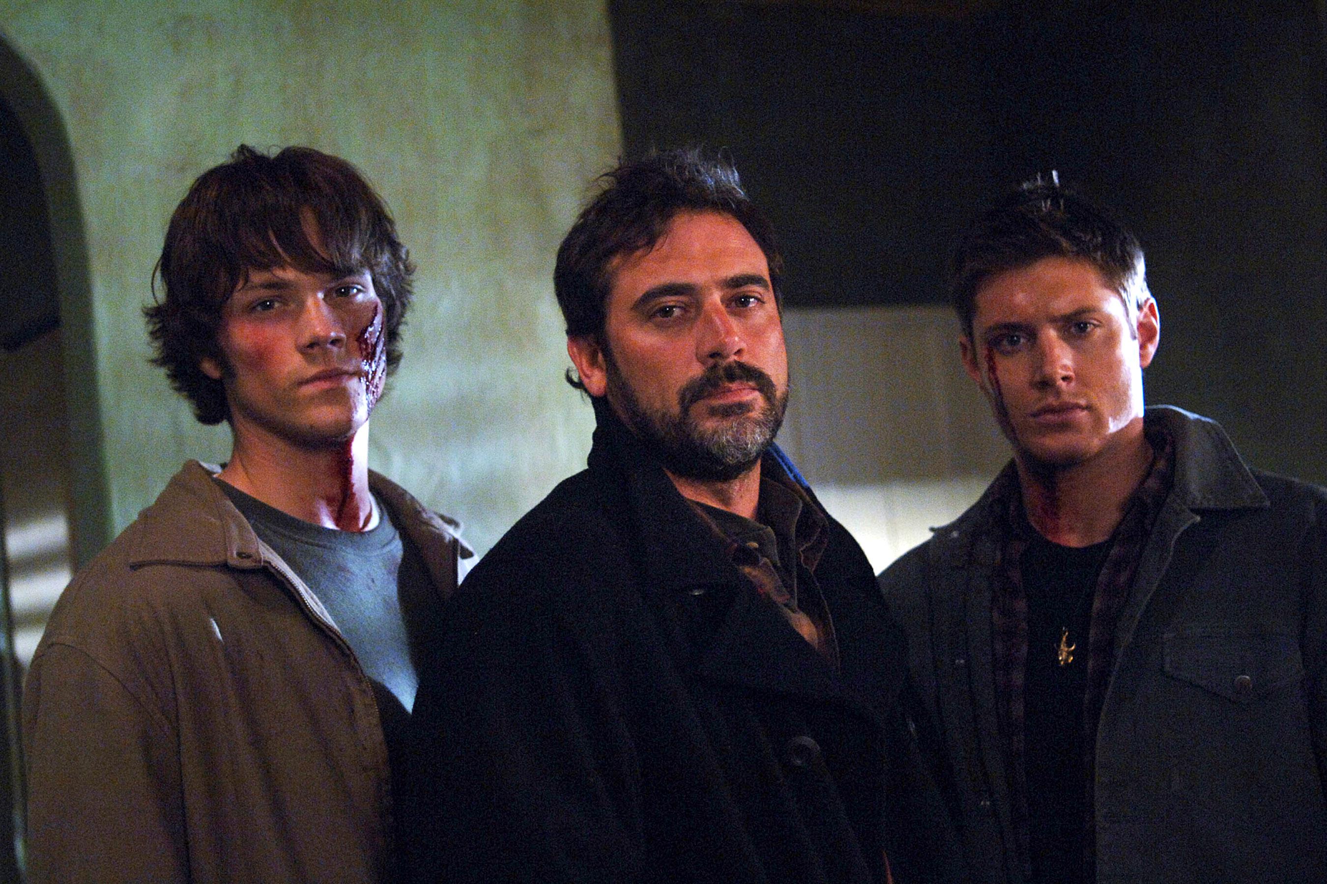 Jeffrey Dean Morgan returning to <em>Supernatural</em> as John Winchester for 300th episode 3