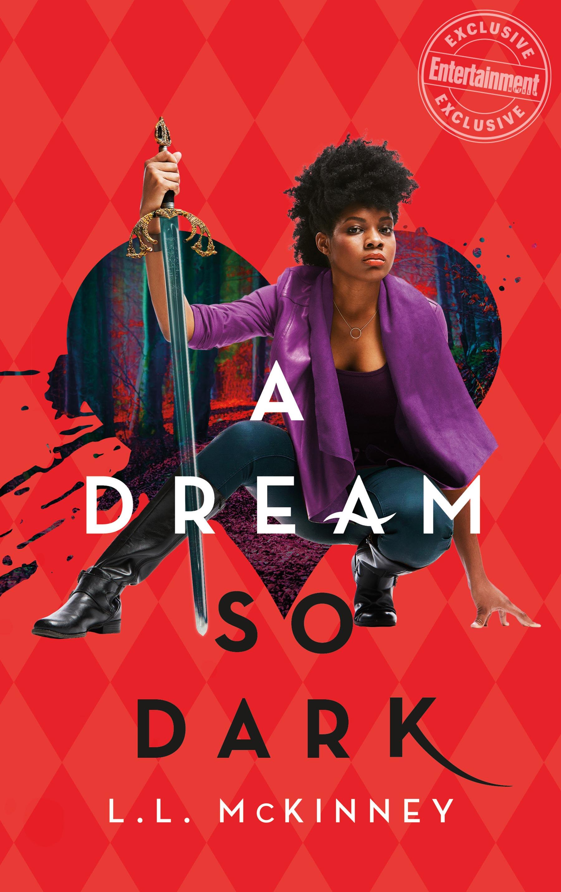 <em>A Blade So Black</em> author L.L. McKinney teases next book, exciting adaptation news 9