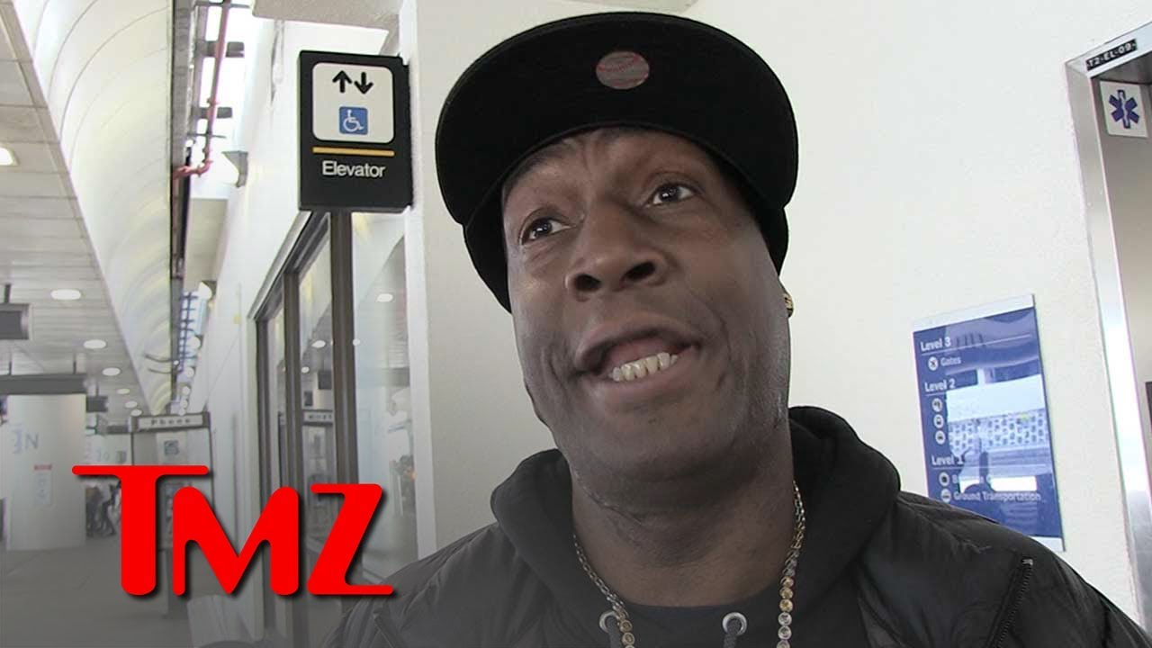 Grandmaster Flash Says R. Kelly's His Friend but He's Done Playing His Music | TMZ 3