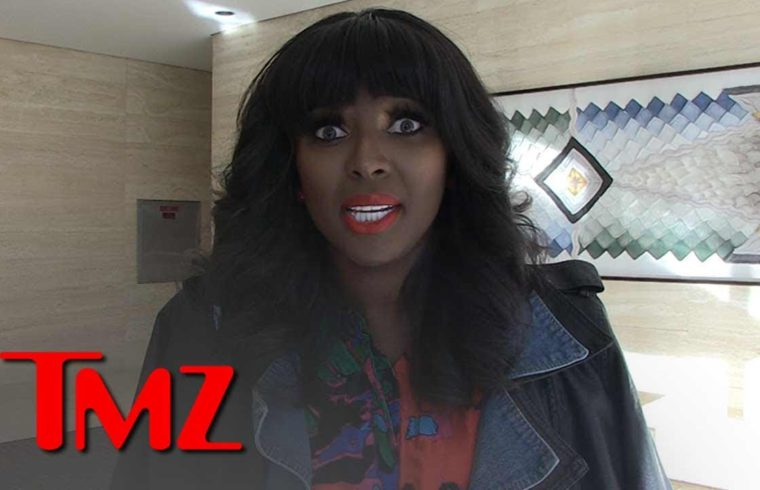 'Love & Hip Hop' Star Amara La Negra Unloads on R. Kelly, Says He Belongs in Jail | TMZ 1