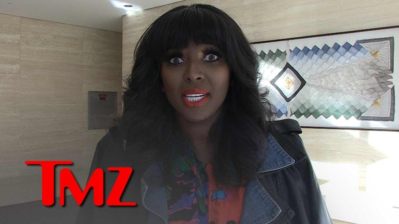 'Love & Hip Hop' Star Amara La Negra Unloads on R. Kelly, Says He Belongs in Jail | TMZ 5