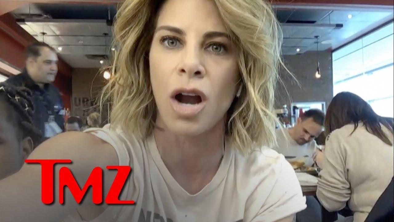 Jillian Michaels Fires Back at Al Roker, Andy Cohen in Keto Diet Feud | TMZ 5