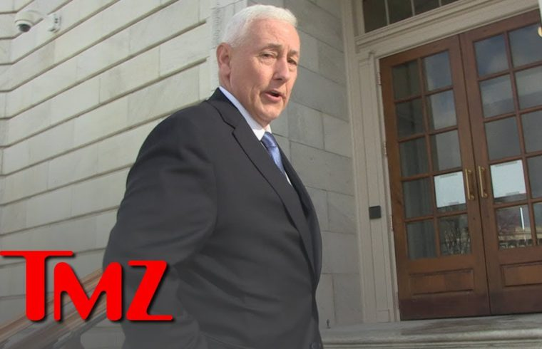 Rep. Greg Pence Says VP Mike Pence and His Wife Are NOT Anti-LGBT | TMZ 1