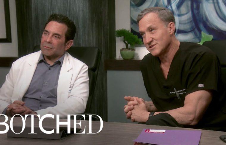 """""""Botched"""" Recap: Season 5, Episode 7   E! 1"""