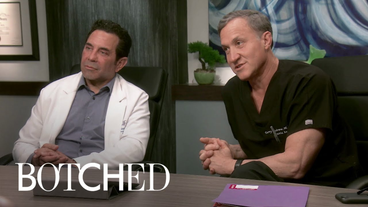 """Botched"" Recap: Season 5, Episode 7 