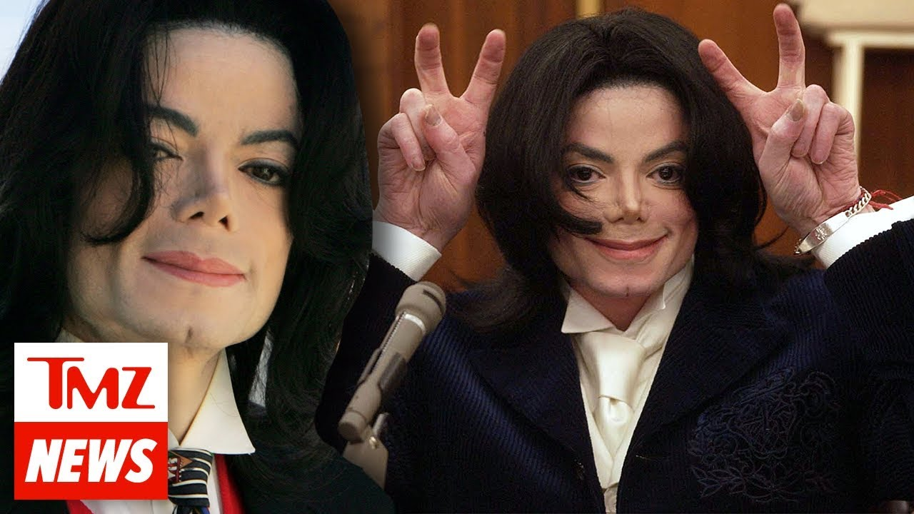 Cops On Alert for Protests During Michael Jackson Sundance Documentary | TMZ NEWSROOM TODAY 3