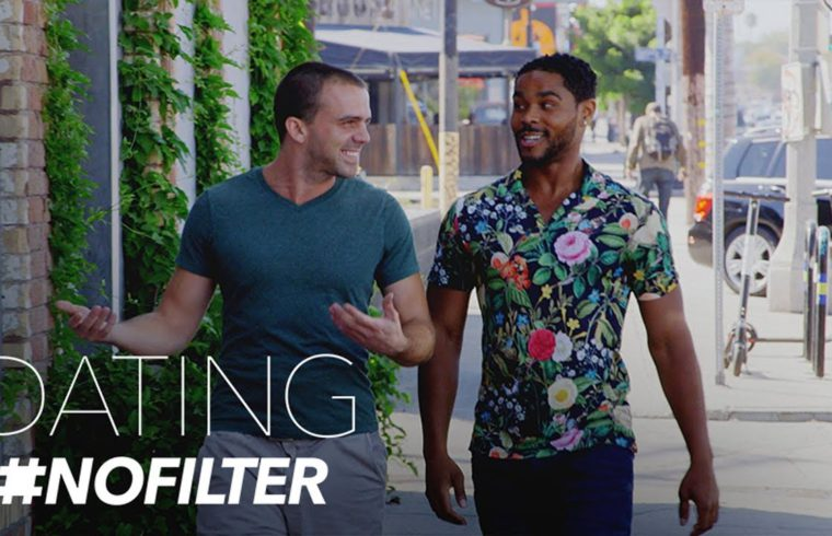 Red Flags Aplenty During Gay Date at Sausage Restaurant | Dating #NoFilter | E! 1