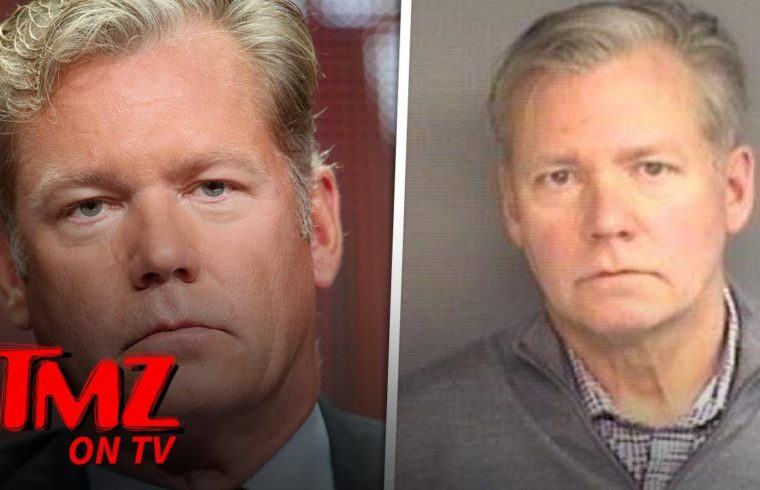 'To Catch a Predator' Host Chris Hansen Arrested Over Bounced Checks | TMZ TV 1