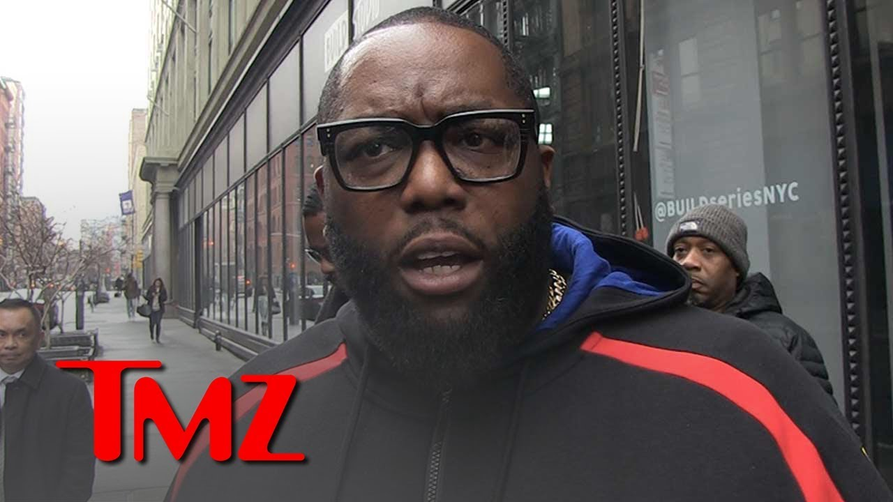 Killer Mike Says Protest or Not, Super Bowl a Huge Win for Black People | TMZ 4