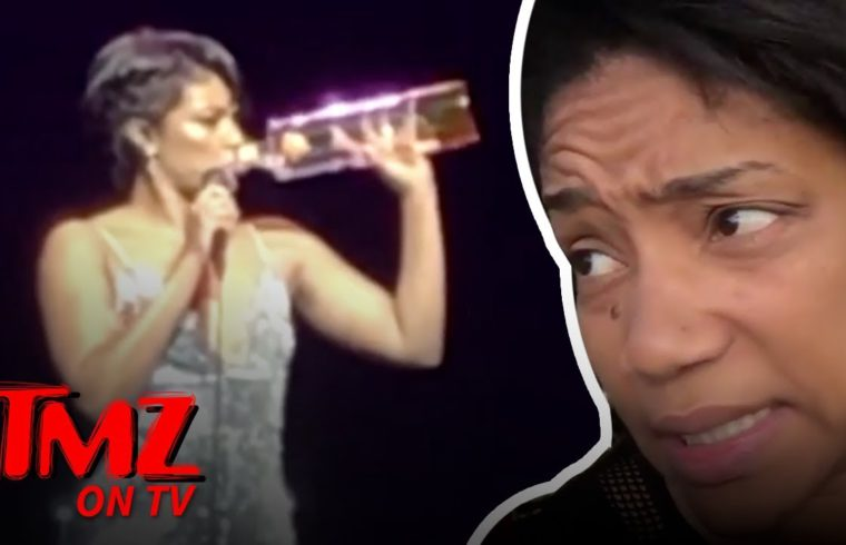 Tiffany Haddish Failed Stand-Up Show Causes Controversy | TMZ TV 1