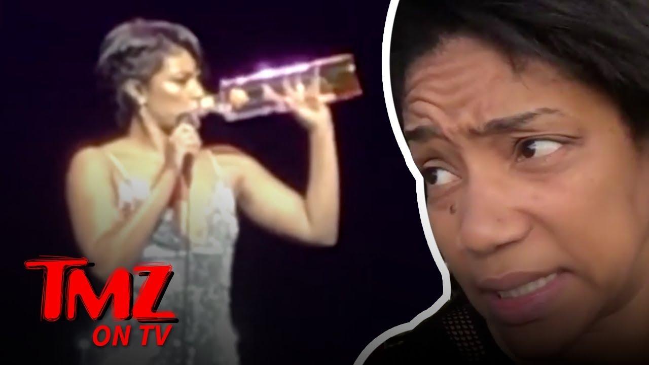 Tiffany Haddish Failed Stand-Up Show Causes Controversy | TMZ TV 2