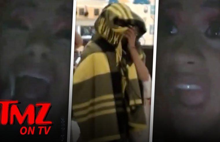 Cardi B Rants Against Fame Expectations After Australia Paparazzi Run In | TMZ TV 1