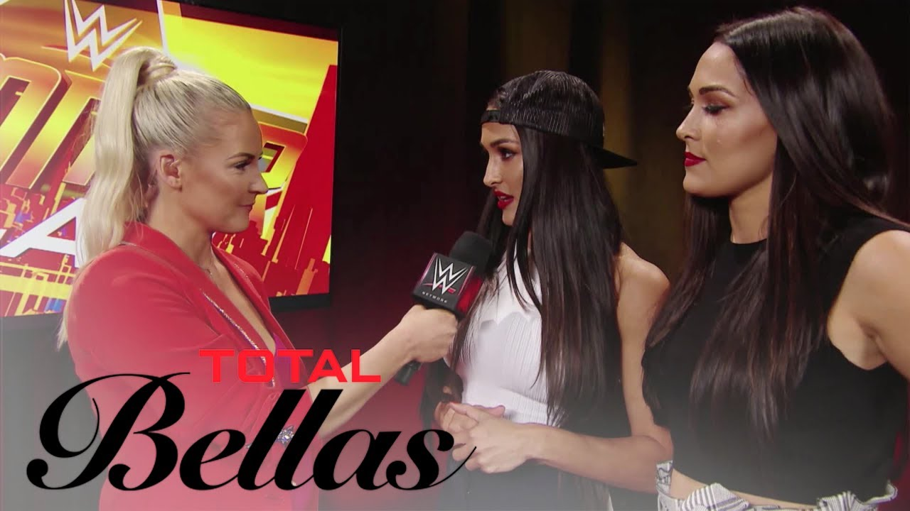 """Total Bellas"" Recap: Season 4, Episode 2 