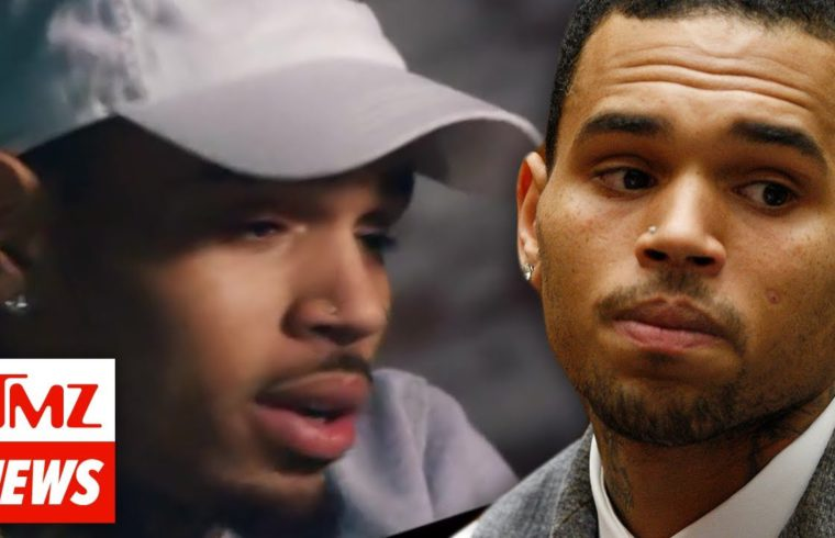 Chris Brown Arrested in Paris for Rape and Drug Charges   TMZ NEWSROOM TODAY 1