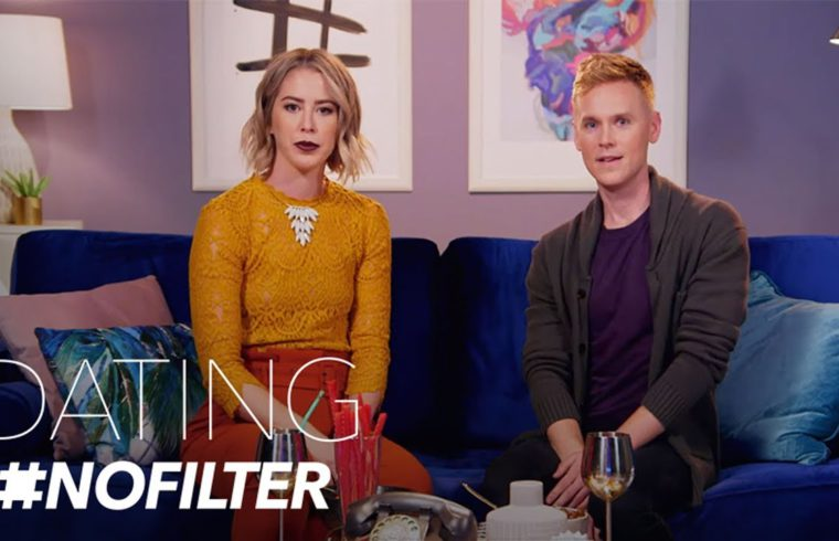 Dating #NoFilter Full Episode 1 | E! 1