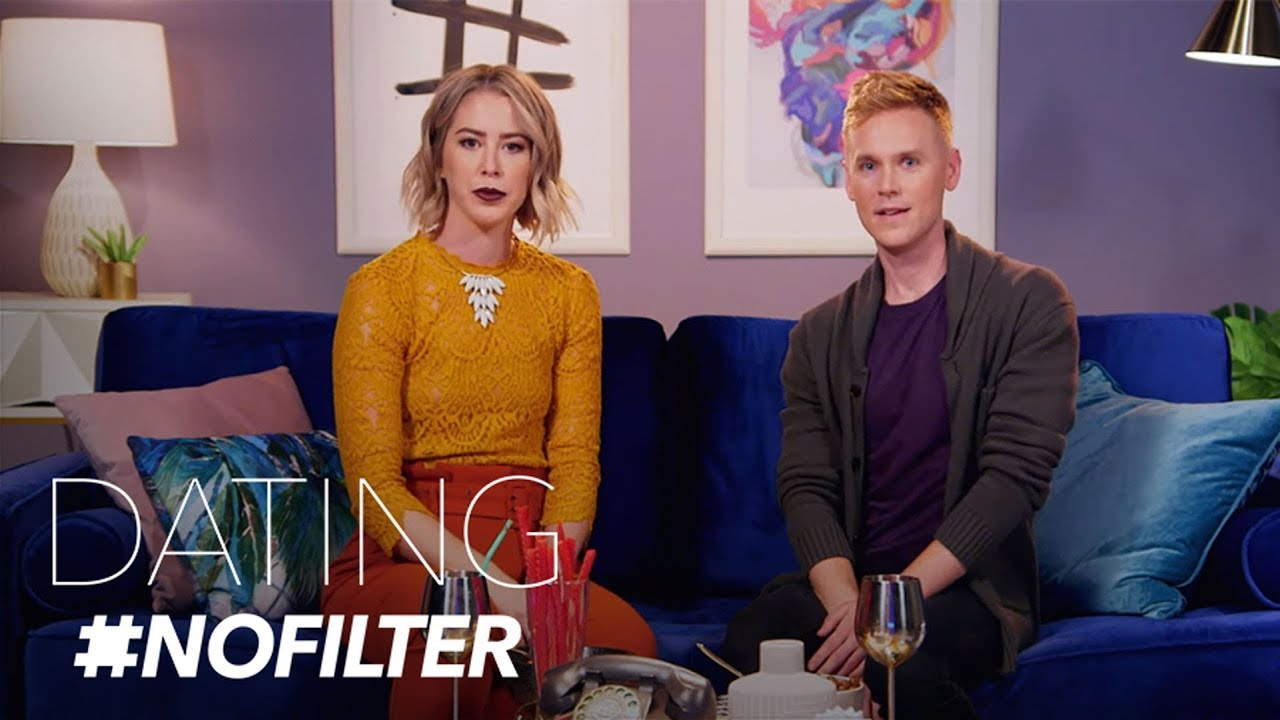 Dating #NoFilter Full Episode 1 | E! 4