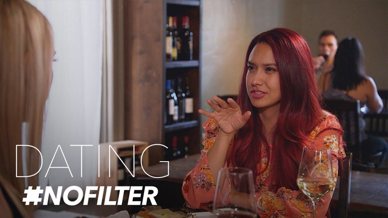 Gay Dinner Date Turns Painfully Awkward | Dating #NoFilter | E! 4