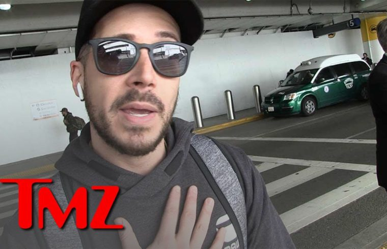 'Jersey Shore' Vinny Makes Pitch to Kim Kardashian to Free The Situation | TMZ 1