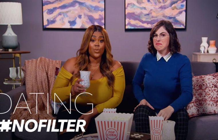 Dating #NoFilter Full Episode 2 | E! 1
